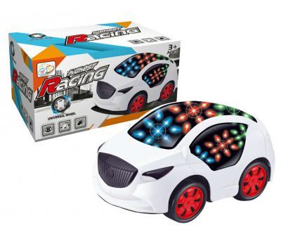 3D RACING Autíčko sv, zv