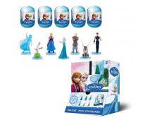 Prekvapenie v kapsuli Frozen 24ks v dbx