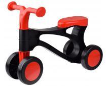 Roloped čierno-červený