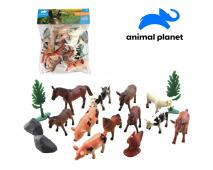 Zvieratká farma 16ks