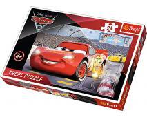 Puzzle 24 Maxi Cars 3