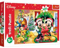Puzzle 100 Disney