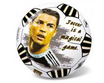 Lopta celebrity fotbalu 23 cm