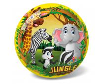 Lopta Jungle 14 cm