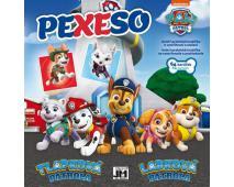Pexeso Paw Patrol