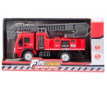 Auto hasič 29x14x10cm