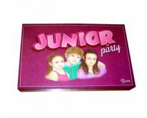 Hra Junior párty