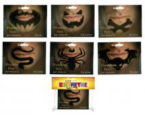 Fúzy 6 druhov
