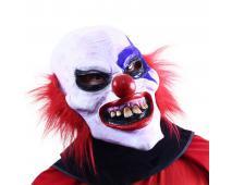 Maska klaun / Halloween