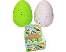 Dino maxi rastúci vo vajci 6ks v dbx