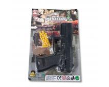 Pištol na guličky