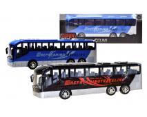 CITY BUS Autobus na zotrvačník