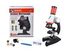 Focus mikroskop
