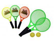 Soft tenis set detský