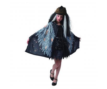 Šaty na karneval - diabol, UNI