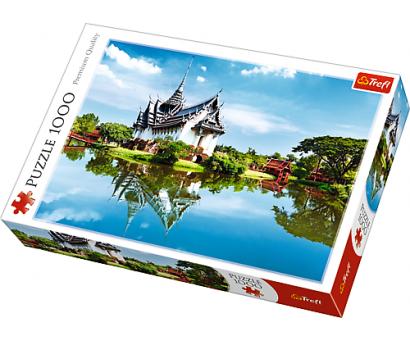 Puzzle 1000 Sanphet Prasat Palace