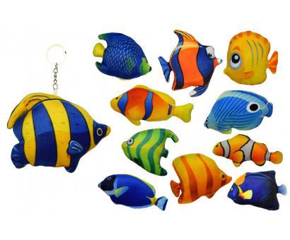Prívesok - rybička 12cm