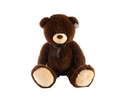 Plyšový medveď tmavý 100cm